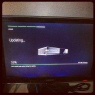 monitor połączony z xbox one