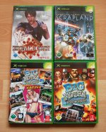 gry na Xbox